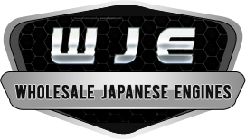 Wholesale Japanese Engines