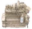 Cummuins / Komatsu 6BT engine