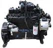 Cummins 6BT5.9 or Komatsu SAA6D102E engine