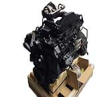 Cummins 6BT 5.9 or Komatsu SAA6D102 engine