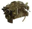 Cummins 6BT or Komatsu SAA6D102 engine