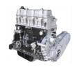 Nissan K25 forklift engine