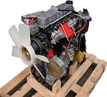Mitsubishi S4S, Cat 3044T engine for sale