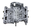Subaru FB25 rebuilt Jdm engine for Forester 2012