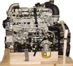 Mitsubishi Cat S4S engine