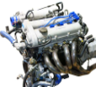 Mazda BP JDM engine