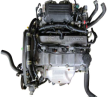 Mazda FS / FP engine for Mazda
