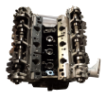 Rebuilt Toyota 3VZ engine for