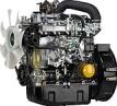 Mitsubishi S4S engine