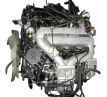 Nissan VG30 JDM engine