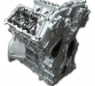 Rebuilt Nissan KA24DE engine X