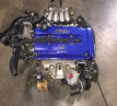Acura Integra B18C Gsr engine