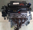Honda fit Jdm L15A engine