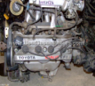 Toyota 4A FE engine for Celica