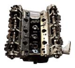 Rebuilt Toyota 3VZ engine for T100