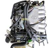 JDM Toyota 5VZ engine for Tundra