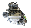 Honda F22B engine for Isuzu Oasis