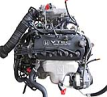 Honda F23A JDM engine for Isuzu Oasis