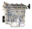 Rebuilt MZI 3.0 ltr V6 engine for Mazda 6
