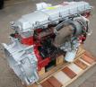 Hino JO8E engine for Hino 268