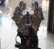 Toyota 3RZ rebuilt engine