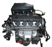 Honda Civic D17A vtec engine f