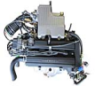Honda B20B Jdm used engine