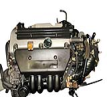 Honda K24A Japanese motor for year 2007