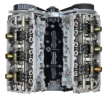Honda J35A9 rebuilt engine for Honda Pilot 4WD for year 2006.