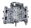 Subaru EJ25 DOHC rebuilt Japanese engine