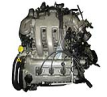 Mazda KL engine for 626