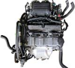 Mazda FS engine for 626
