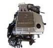 Toyota 1MZ FE VVTi engine
