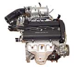 Honda B20B Japanese engine for