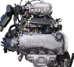 JDM D15B Vtec engine for D16Y8
