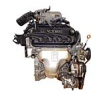 Honda Odyssey F23A engine
