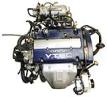 Honda Prelude H23A vtec engine