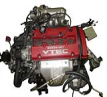 Honda H22A Type S engine from