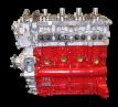 Toyota 3RZ FE rebuilt engine