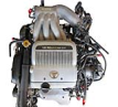 Toyota Camry 3VZ V6 engine for