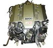 Acura C32A JDM engine for Acur