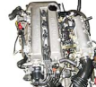 Infiniti SR20DE JDM engine for